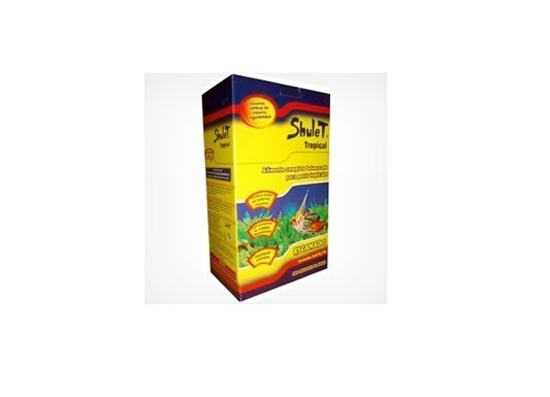 MAC SHULET TROPICAL Nº7 (TROPICAL) 2,2KG.